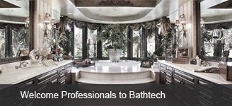 Welcome Professionals to Bathtech